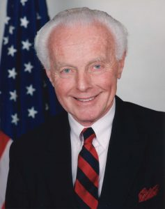 On The Passing Of Congressman Tom Lantos — 1928-2008