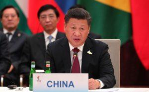 Taiwanese-Americans Plan Protests During Xi Jinping Visit