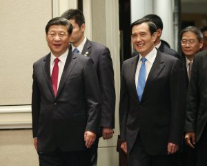 FAPA Expresses Dismay At Upcoming Ma Ying-jeou – Xi Jinping Meeting In Singapore