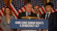 Rep. Chris Smith Urges Secretary Pompeo to Fully Implement the Taiwan Travel Act