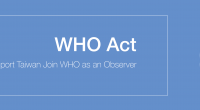 WHO Act