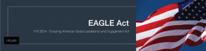 EAGLE Act (H.R.3524)