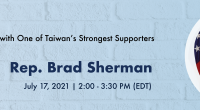 Episode III: Open House With Rep. Brad Sherman